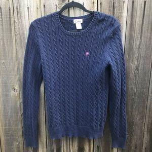 Lily Pulitzer Maria Crewneck Sweater L